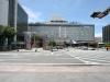 熊本交通センターホテル【外観】